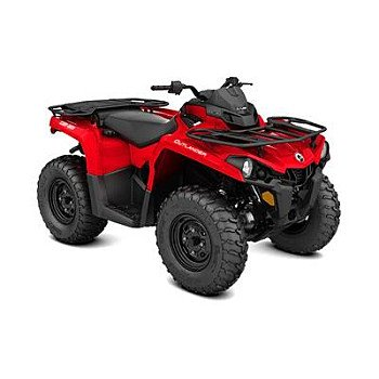 2019 Can-Am Outlander 450 for sale 200624952