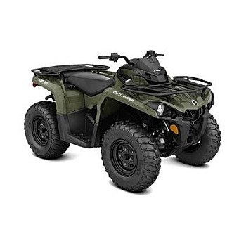 2019 Can-Am Outlander 450 for sale 200628274