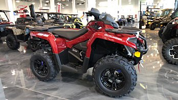 2019 Can-Am Outlander 570 for sale 200601233