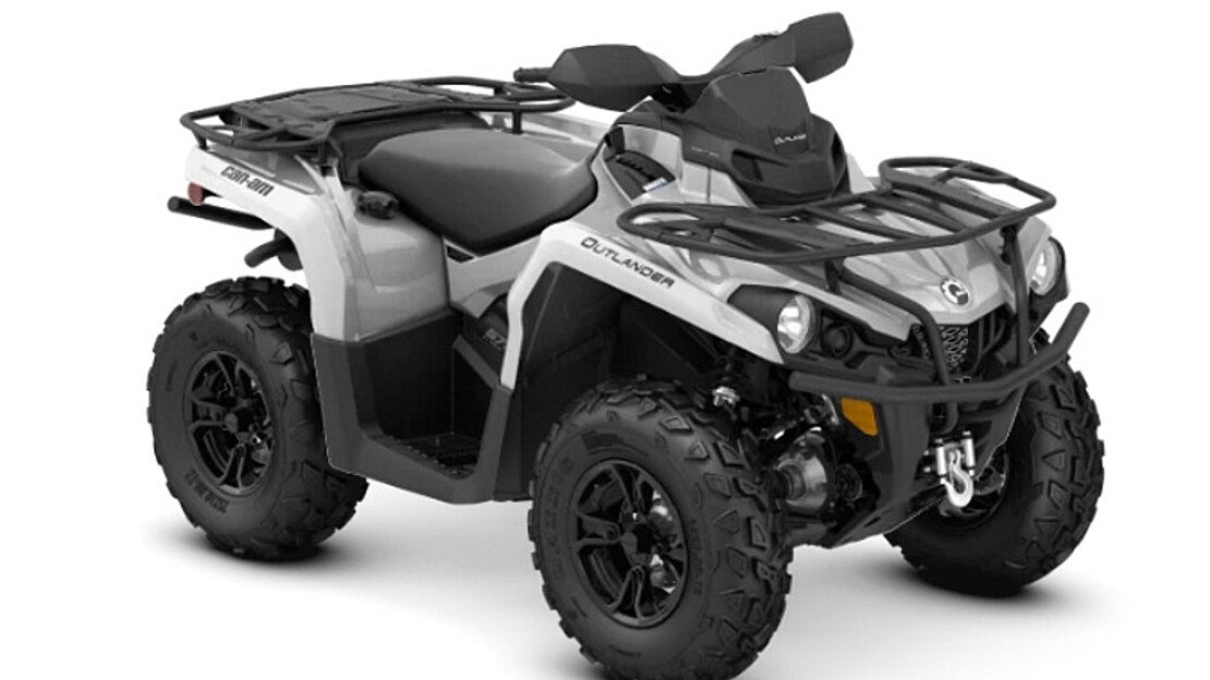 2019 Can-Am Outlander 570 for sale 200610684