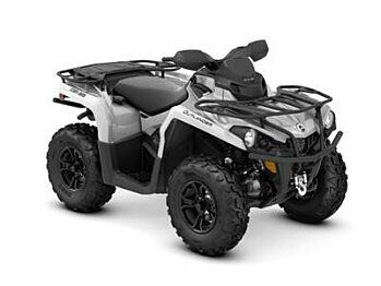 2019 Can-Am Outlander 570 for sale 200632484