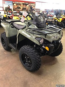 2019 Can-Am Outlander 570 for sale 200603785