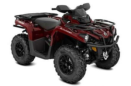 2019 Can-Am Outlander 570 for sale 200618547