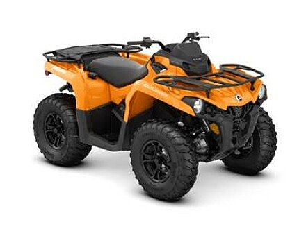 2019 Can-Am Outlander 570 for sale 200648850