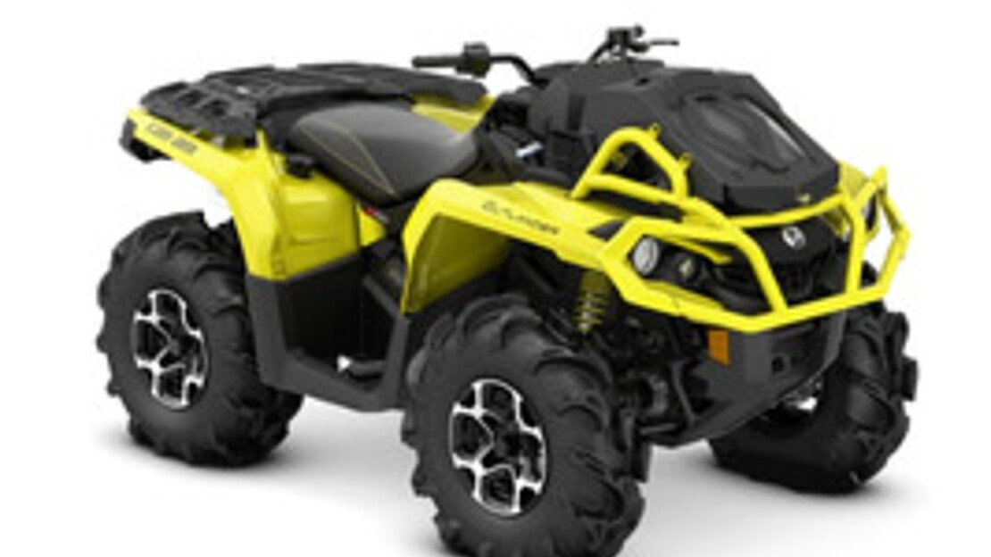 2019 Can-Am Outlander 650 X mr for sale 200610955