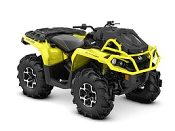 2019 Can-Am Outlander 650 X mr for sale 200618778