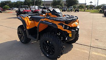 2019 Can-Am Outlander 650 DPS for sale 200627677