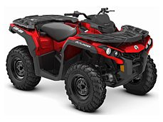 2019 Can-Am Outlander 650 for sale 200632606