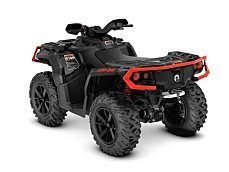 2019 Can-Am Outlander 650 for sale 200635761