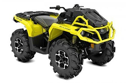 2019 Can-Am Outlander 650 X mr for sale 200641444