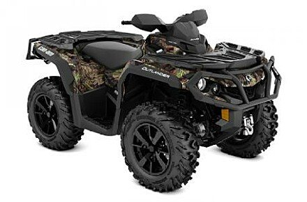 2019 Can-Am Outlander 650 for sale 200641509