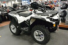 2019 Can-Am Outlander 650 North Edition for sale 200649360
