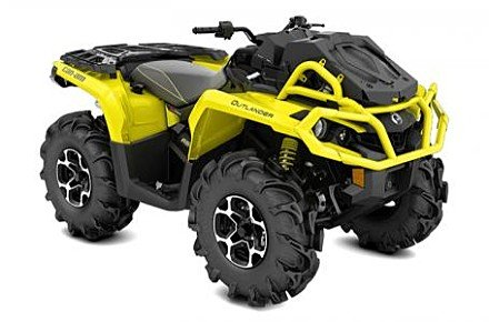 2019 Can-Am Outlander 650 X mr for sale 200666231