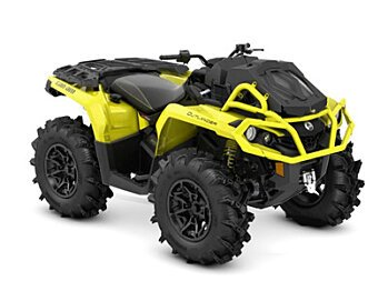 2019 Can-Am Outlander 850 for sale 200625747