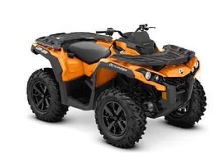 2019 Can-Am Outlander 850 for sale 200590378