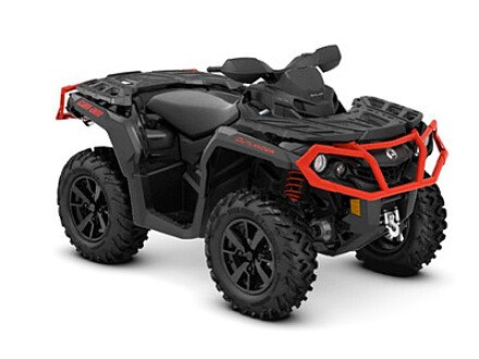 2019 Can-Am Outlander 850 for sale 200590417