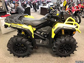 2019 Can-Am Outlander 850 for sale 200603781