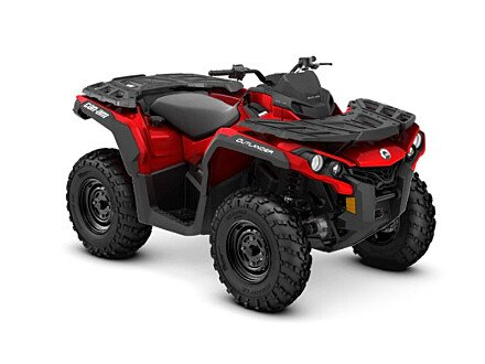2019 Can-Am Outlander 850 for sale 200610689