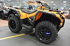 2019 Can-Am Outlander 850 DPS for sale 200635211