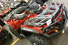 2019 Can-Am Outlander 850 XT-P for sale 200635214