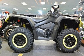 2019 Can-Am Outlander 850 XT-P for sale 200635224