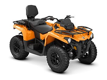 2019 Can-Am Outlander MAX 450 for sale 200610712