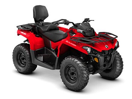 2019 Can-Am Outlander MAX 450 for sale 200605408