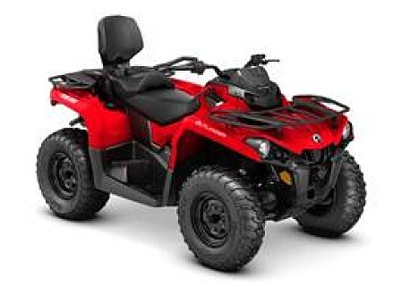 2019 Can-Am Outlander MAX 450 for sale 200625294