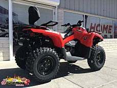 2019 Can-Am Outlander MAX 450 for sale 200628282
