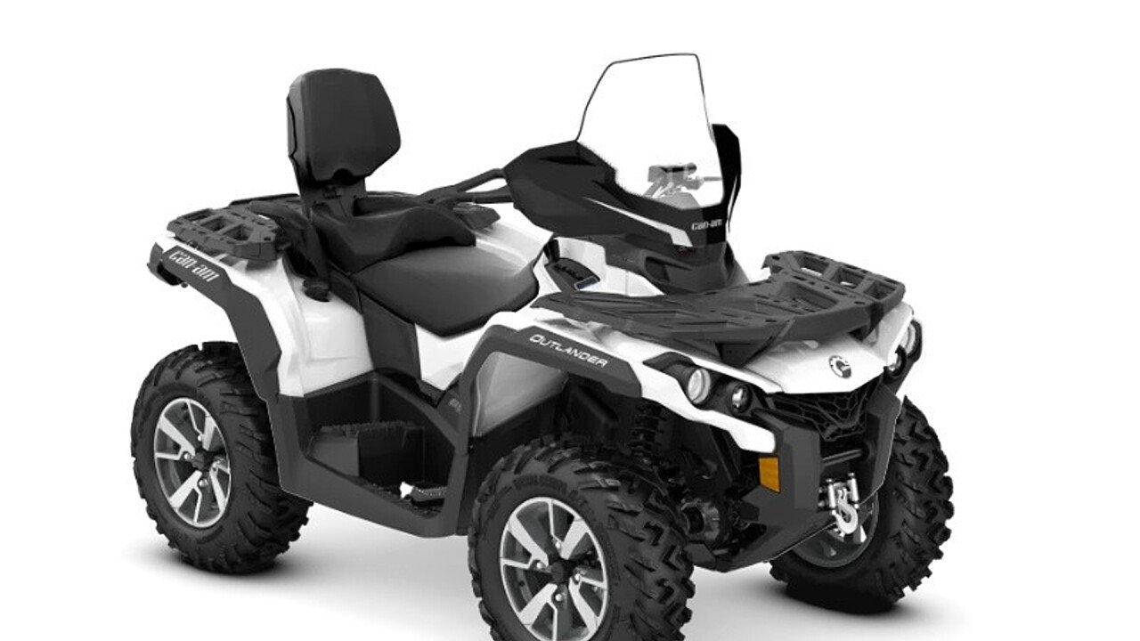 2019 Can-Am Outlander MAX 650 for sale 200611330