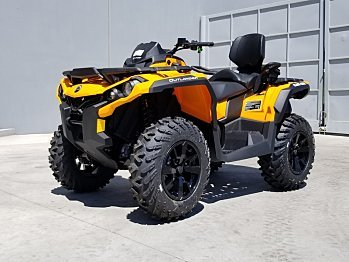 2019 Can-Am Outlander MAX 650 DPS for sale 200616951