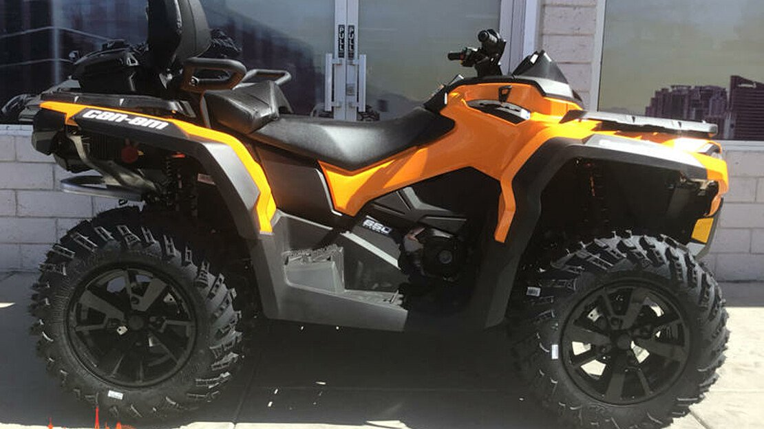 2019 Can-Am Outlander MAX 650 for sale 200628279