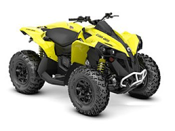 2019 Can-Am Renegade 1000R for sale 200622809