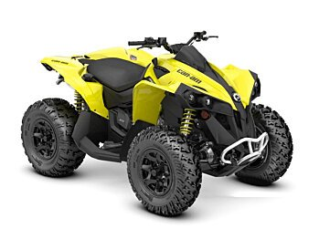 2019 Can-Am Renegade 570 for sale 200610731