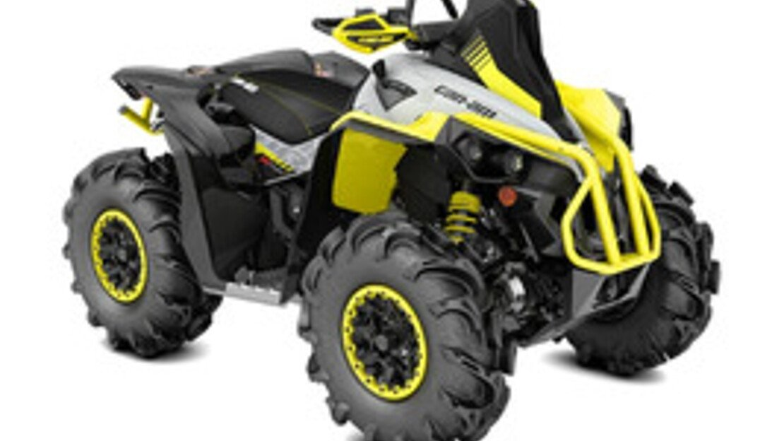 2019 Can-Am Renegade 570 X mr for sale 200622812