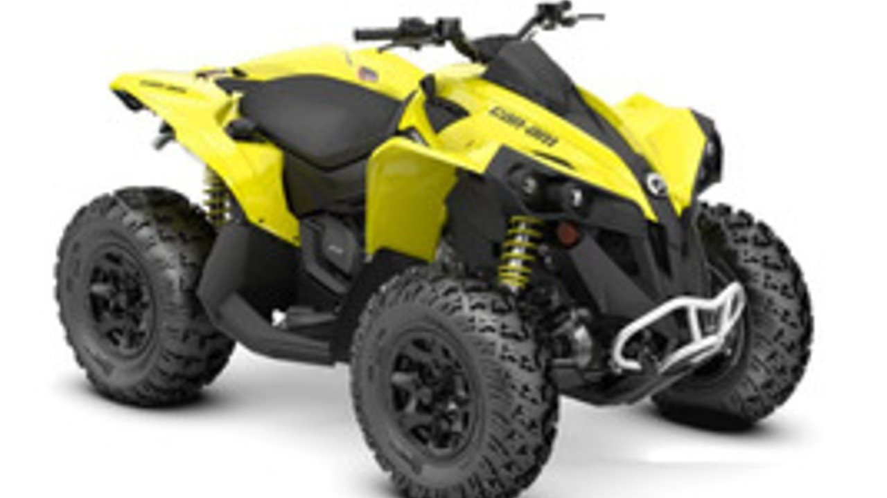2019 Can-Am Renegade 850 for sale 200594250