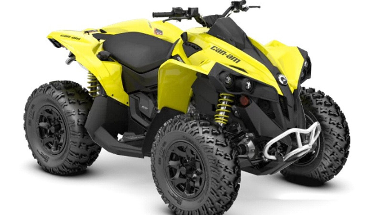 2019 Can-Am Renegade 850 for sale 200610726