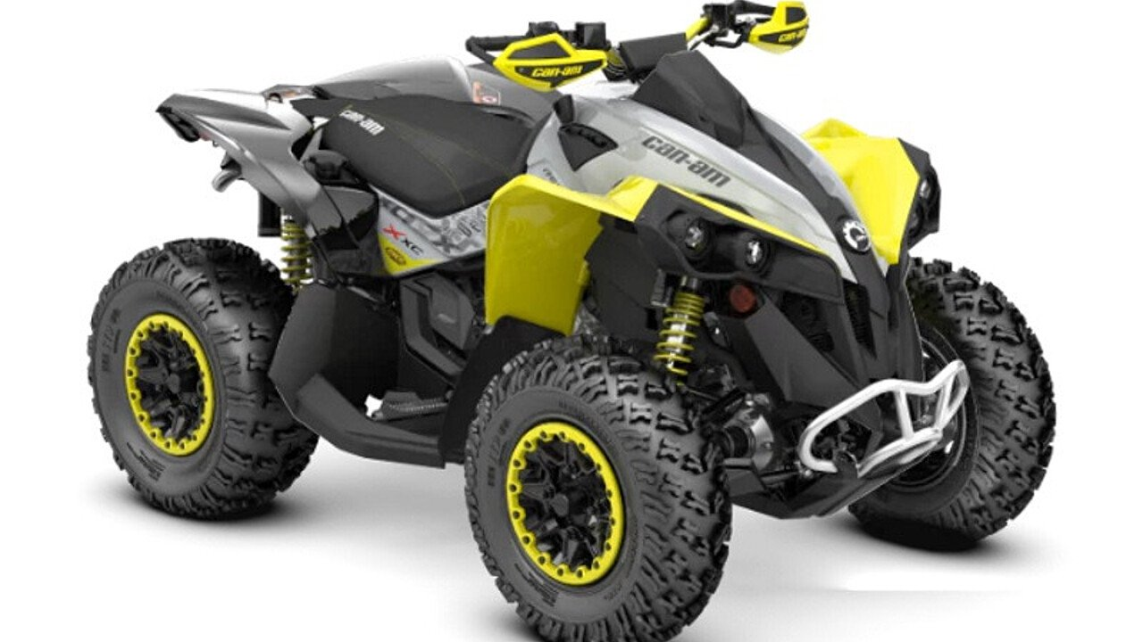 2019 Can-Am Renegade 850 for sale 200610728