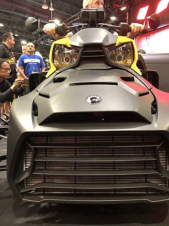 2019 Can-Am Ryker for sale 200627727
