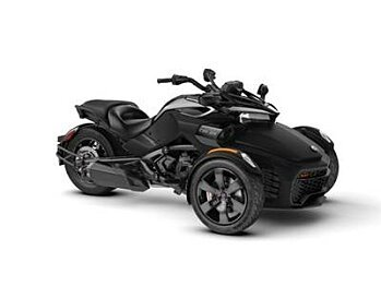 2019 Can-Am Spyder F3 for sale 200628311