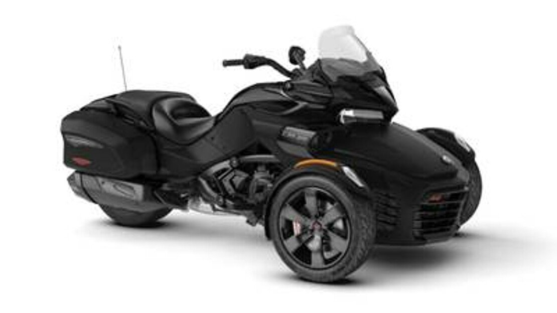 2019 Can-Am Spyder F3 for sale 200628315
