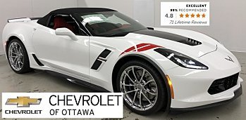 2019 Chevrolet Corvette for sale 101013281