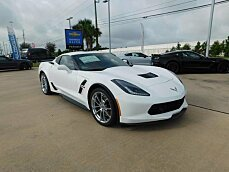 2019 Chevrolet Corvette Grand Sport Coupe for sale 100996834