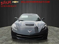 2019 Chevrolet Corvette for sale 101025356