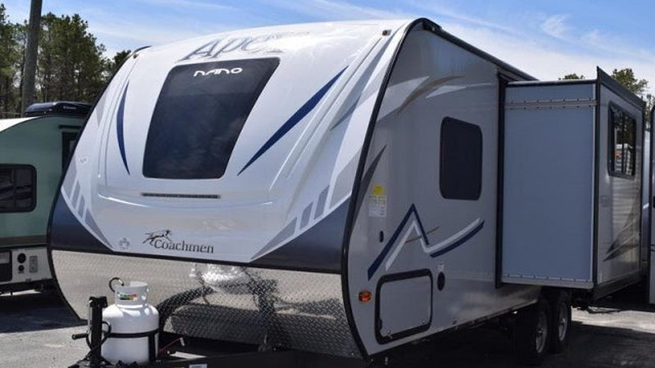 2019 Coachmen Apex for sale 300171845