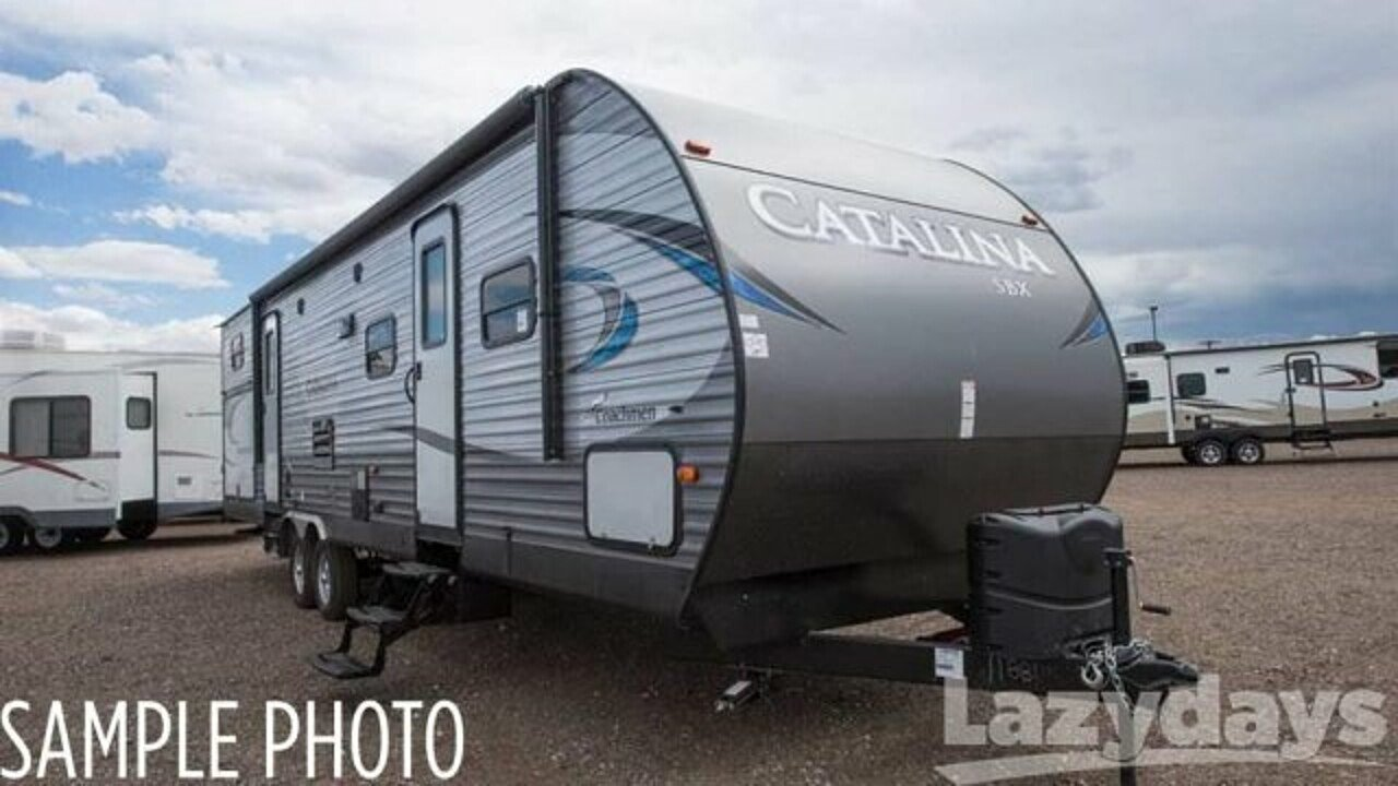 2019 Coachmen Catalina for sale 300148808