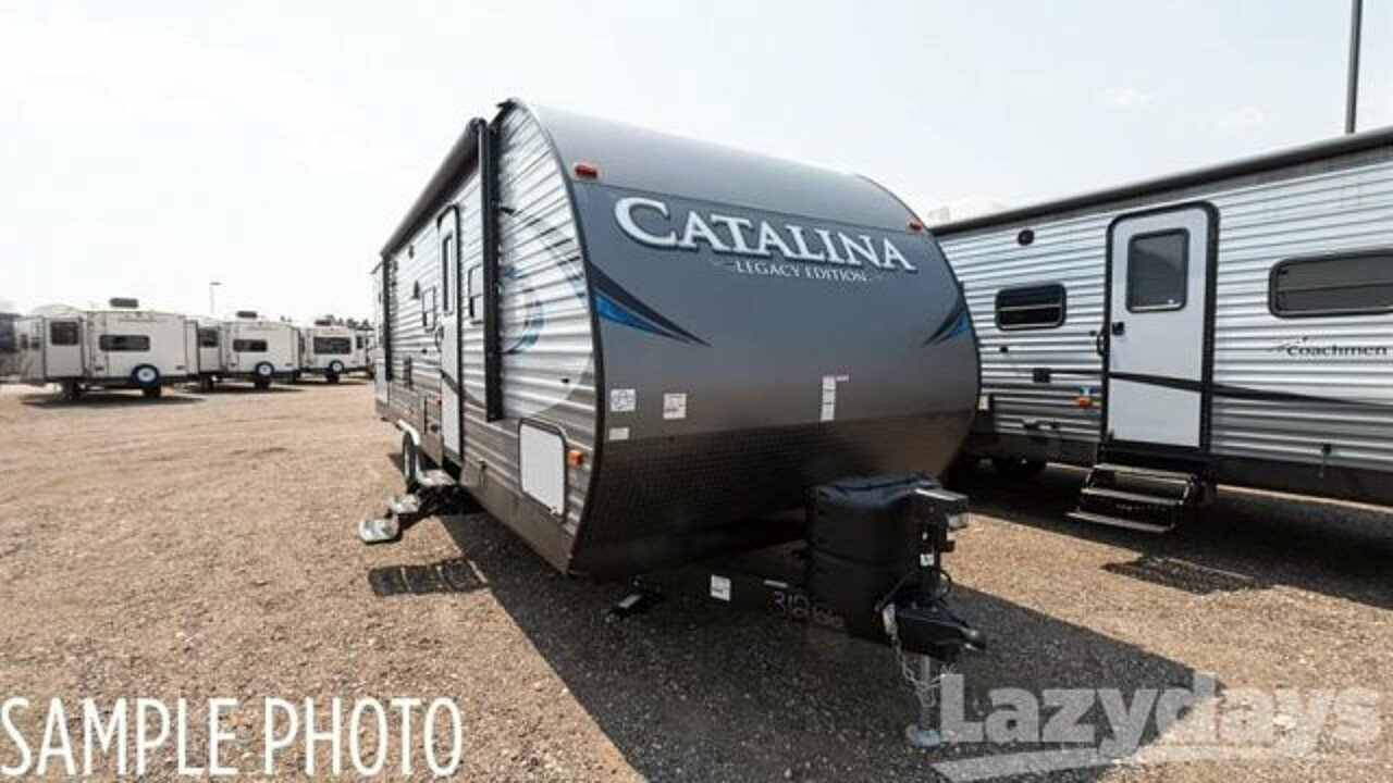 2019 Coachmen Catalina for sale 300148928
