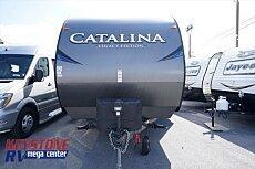 2019 Coachmen Catalina for sale 300161759
