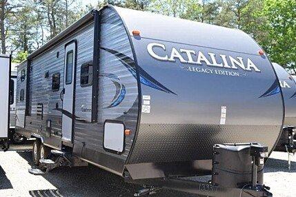 2019 Coachmen Catalina for sale 300166201