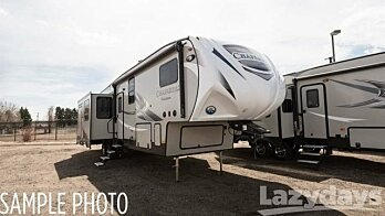 2019 Coachmen Chaparral for sale 300157546